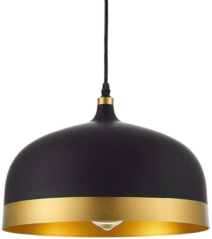 Amazon Com Kalri Modern Indoor Lighting Saturn Gold Black Pendant Light Kitchen Island Chandelier Ceiling Hanging Light Fixtures With Matte Black Finish Home Improvement