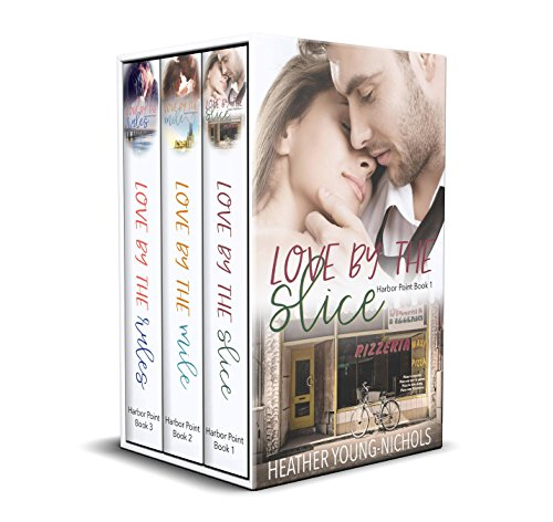 Harbor Point Boxed Set by [Young-Nichols, Heather]