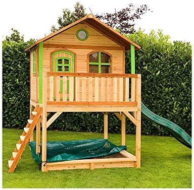 Casa de juegos para niños (3376): Amazon.es: Hogar