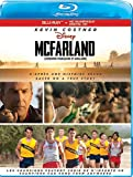 McFarland [Blu-ray + Digital HD] (Bilingual)