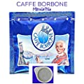 Caffe Borbone ESE Coffee Pods, 150 Pods