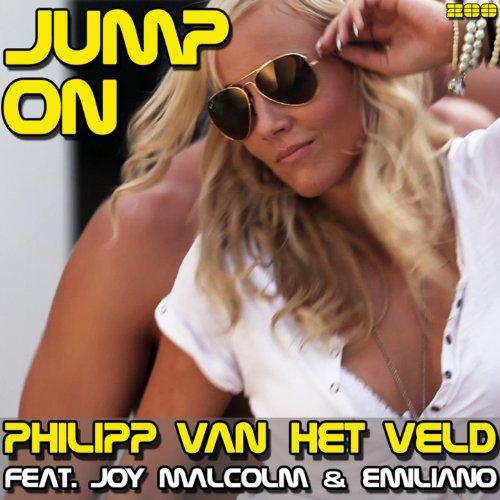 Amazon.com: Jump On: Philipp Van Het Veld feat. Joy
