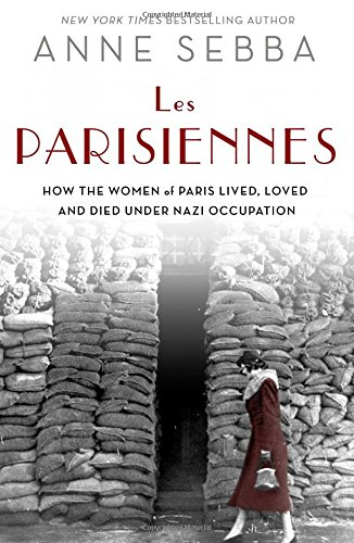 Parisiennes Women Paris Lived Occupation product image