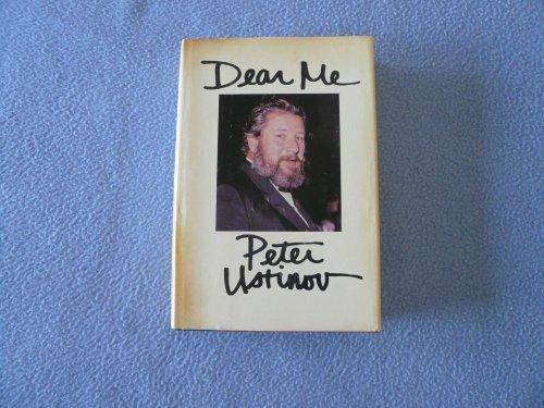 Dear Me: Peter Ustinov Hardcover 1977