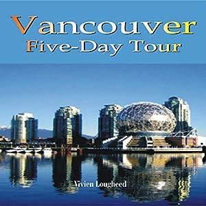Vancouver Audiobook