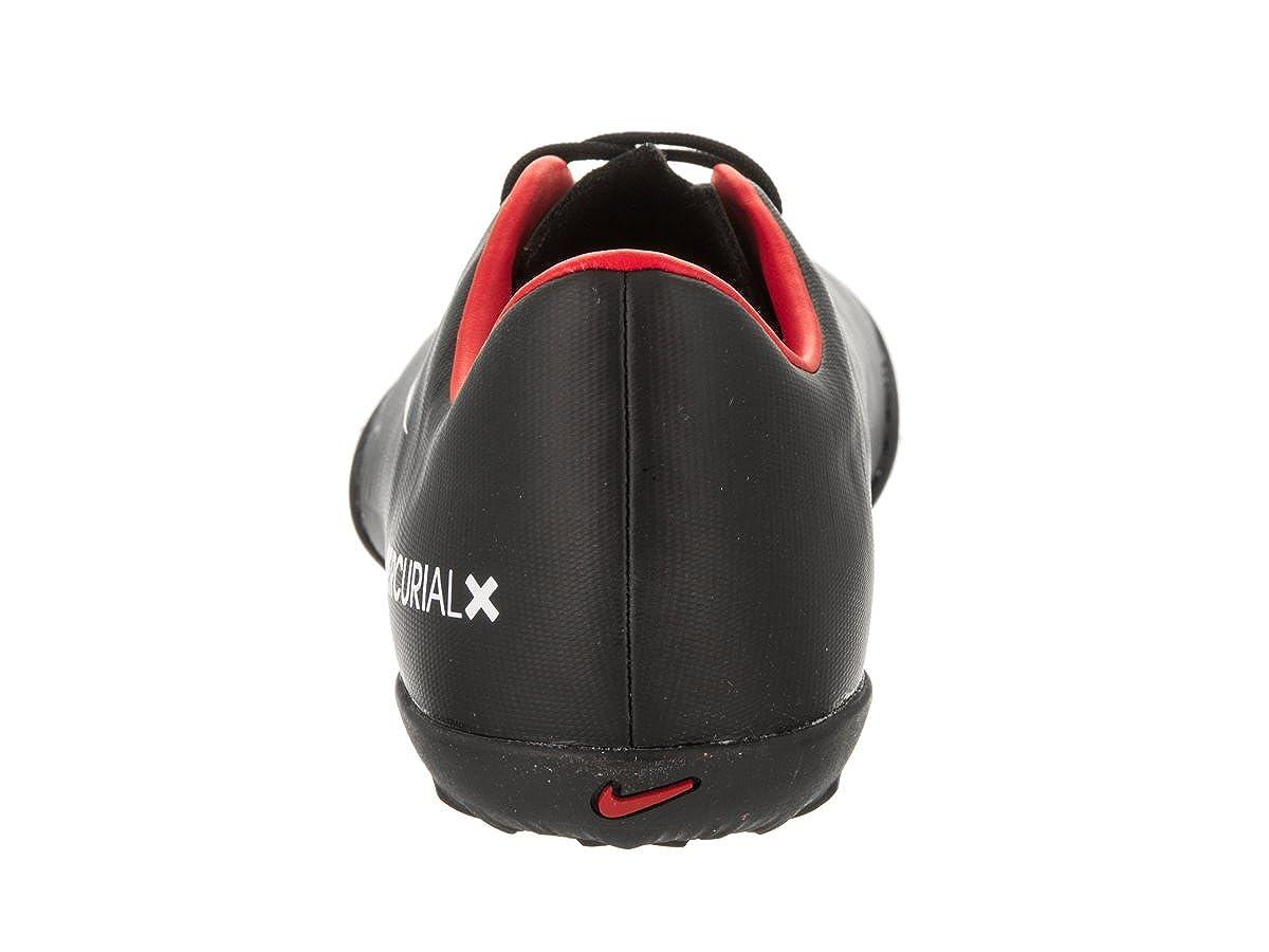 NIKE Mercurial X Vapor XI TF Jr 002, 831949 002, Jr Baskets Mixte Adulte 2c024a
