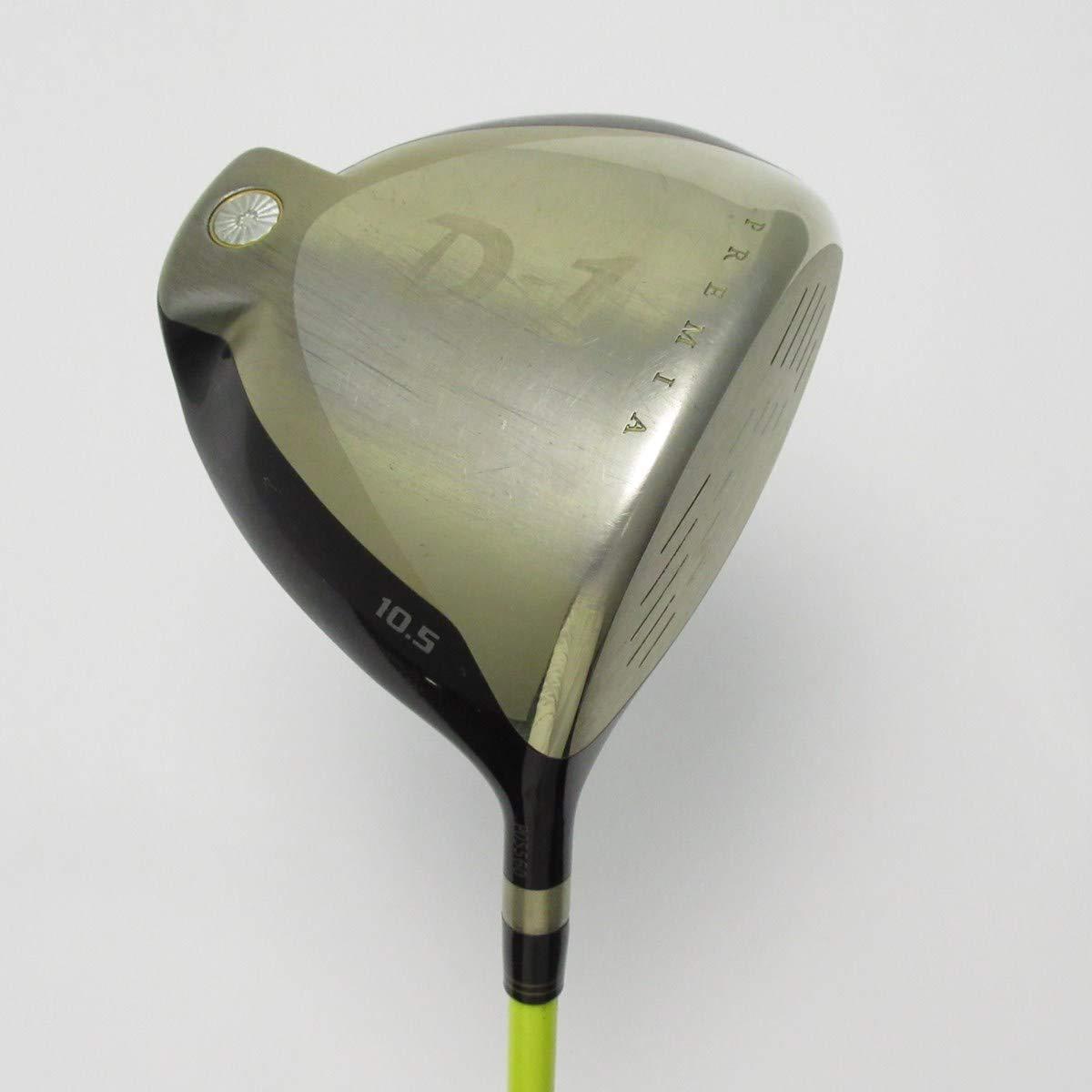【中古】リョーマ ゴルフ RYOMA GOLF Ryoma D-1 PREMIA ドライバー ATTAS3 4 R  B07PN4RKCS