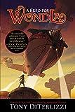 Image of A Hero for WondLa (WondLa series Book 2)