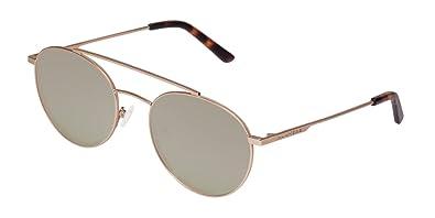 486a2fc46c0bf Hawkers Men s X Boo Johnson All Gold Hills HIBOJ01 Oval Sunglasses ...