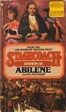 Abilene (Stagecoach Station, No. 10)