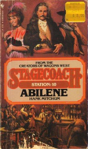 Abilene (Stagecoach Station, No. - Stagecoach Station