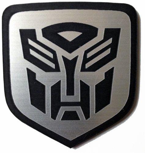 autobot chevy car emblem - 5