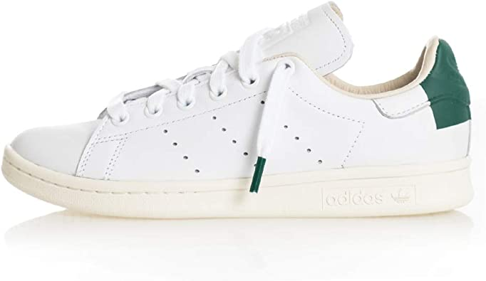 Green - 4.0 - Low Top Trainers Shoes