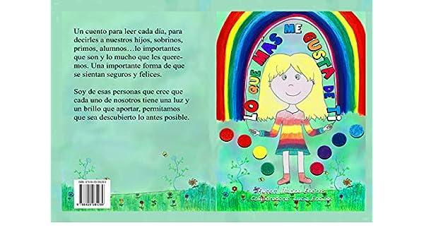 Lo que más me gusta de ti eBook: MARINA ENCINAS ARRIBAS, LUCIA ...
