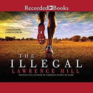 The Illegal Audiobook