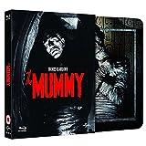 The Mummy Blu-ray Steelbook
