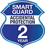 SmartGuard 2-YearMusical Instruments Accidental Protection Plan ($2000-$2500)