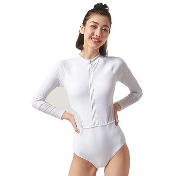 stylistisches Aussehen Modern und elegant in der Mode Kunden zuerst WSAD Frauen - Profi - Badeanzug Hat Mit Den Rücken Und ...