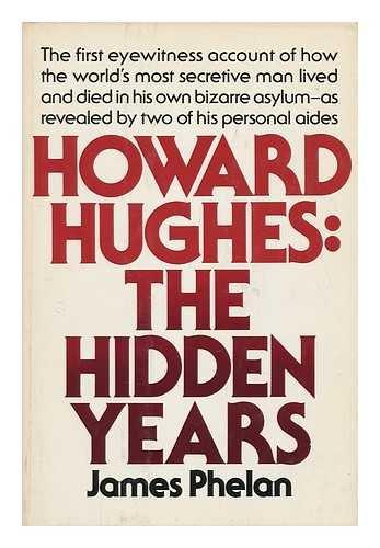 Howard Hughes: The Hidden Years