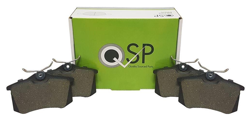 QSP Front Brake Pads QSPWBP0102