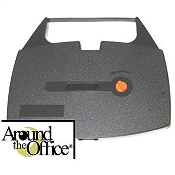 Máquina de escribir para Xerox máquinas de escribir - negro Correctable película cinta - B182 Compatible por alrededor de la oficina: Amazon.es: Electrónica