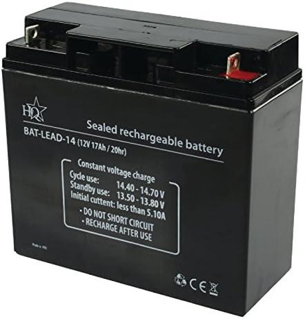 Hq Bleiakku Elektronik