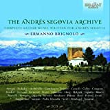 The Andres Segovia Archive