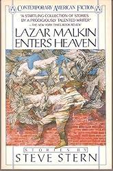 Lazar Malkin Enters Heaven (Contemporary American fiction)