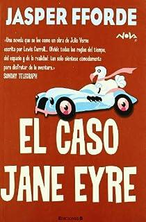El caso Jane Eyre par Fforde