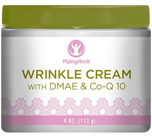 Piping Rock Wrinkle Cream Co Q 10 product image
