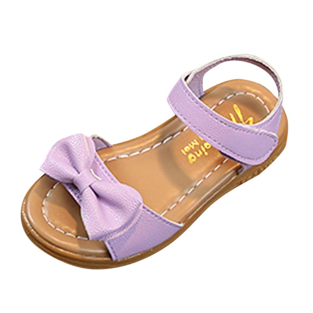 Kimloog Toddler Baby Love Heart Letters Print Soft Sole Lace-Up Shoes