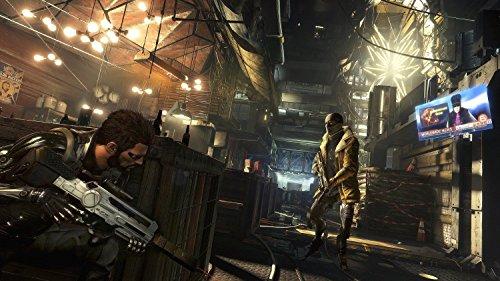 Deus Ex: Mankind Divided (PC Version)