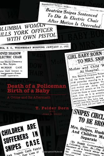 Death of a Policeman Birth of a Baby: A Crime and Its Aftermath PDF
