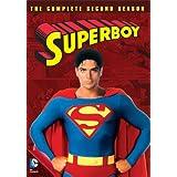 SUPERBOY: COMPLETE SECOND SEASON