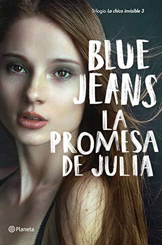 La promesa de Julia de Blue Jeans