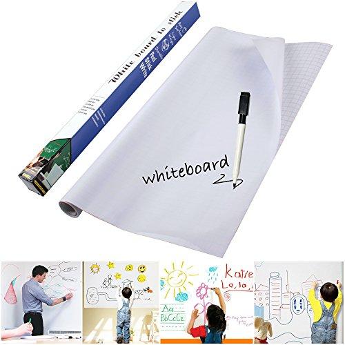 Whiteboard Contact Paper, KSANA 17.7