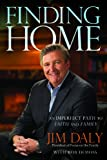 Finding Home, Jim Daly, 1434768945