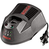 Bosch BC430A 120-Volt 12-V Lithium-Ion 30 Minute Charger