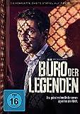 Büro der Legenden - Die komplette zweite Staffel [3 DVDs]