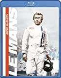 Le Mans [Blu-ray]