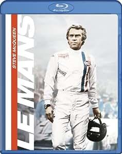 Le Mans [Blu-ray] (Bilingual) [Import]