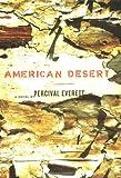 """""""American Desert"""" av Percival Everett"""
