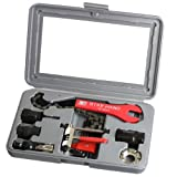 Image of BIKEHAND Economical Bike Bicycle Repair Tools Tool Kit Set
