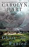 Ghost Wanted (A Bailey Ruth Ghost Novel)