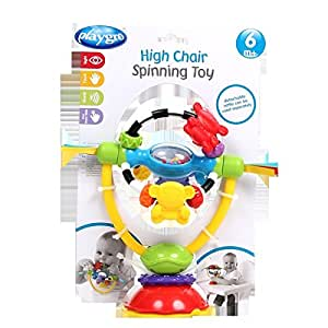 High chair spinning toy used for fine motor skill development toys games Fine motor development toys