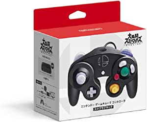 Super Smash Bros. Ultimate - GameCube Controller for Nintendo Switch (Japan import)