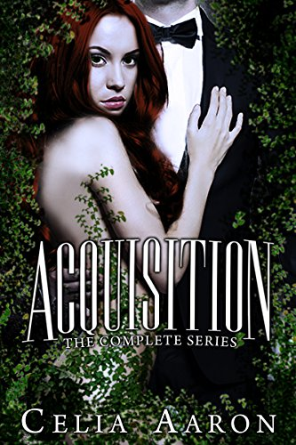 Acquisition: The Complete Series (English Edition)