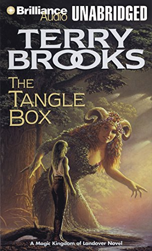 The Tangle Box (Landover Series) by Brilliance Audio