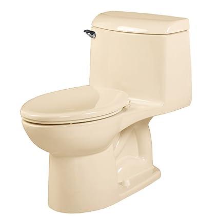Astonishing American Standard 2034 014 021 Champion 4 Right Height One Piece Elongated Toilet Bone Machost Co Dining Chair Design Ideas Machostcouk