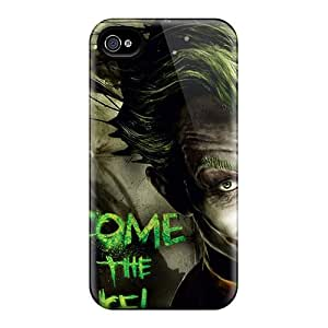 VVC29071bVBq The Joker Fashion 6 Cases Covers For Iphone